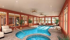 Indoor Swimming Pool Design Ideas Interesting Inspiration Design