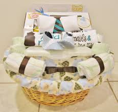 Gift Basket Wrapping Ideas Baby Gift Baskets Life In The Motherhood Baby Shower Gift