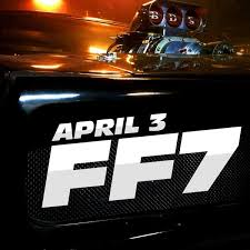 new car releases april 2015FAST AND FURIOUS 7 Teaser Poster and New Release Date  GeekTyrant