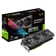 Small Picture Asus ROG STRIX GeForce GTX 1080 Ti OC Edition Review IGN