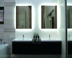 led lighting in bathroom. Attractive Led Bathroom Lighting For Stunning Bath And Vanity With Regard  In
