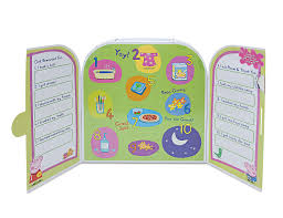 My Scl Chart Buy Peppa Pig Rewards Chart Online At Low Prices In India