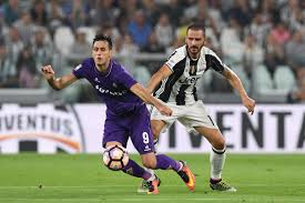 Juventus 2-1 Fiorentina: Final score and highlights - Viola ...