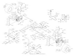Wiring diagram 2004 dixon mower