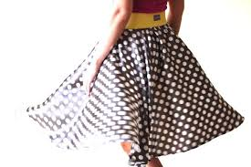 Free Skirt Patterns Beauteous 48 Free Circle Skirt Patterns And Tutorials Sew Guide
