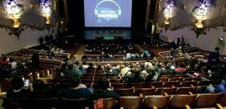 Crest Theater Seating Chart Bedowntowndaytona Com