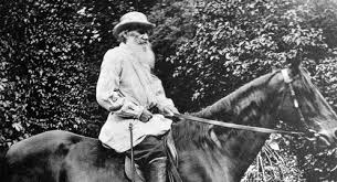 Краткая биография Толстого творчество Льва Николаевича для детей  Обращение в веру