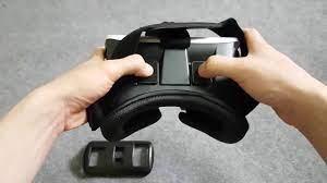 Hướng Dẫn sử Dụng Kính thực Tế ảo VR BOX - YouTube