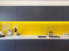 Кухня желтая: лучшие изображения (31) | Home decor, Houses и ...