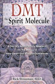 DMT: The Spirit Molecule: A Doctor's Revolutionary Research into the  Biology of Near-Death and Mystical Experiences: Amazon.de: Strassman M.D.,  Rick: Fremdsprachige Bücher