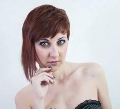 účesy Z Krátkých Vlasů Letní Inspirace Gabriellecz