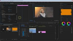 Color Grading For A Cinematic Film Look In Adobe Premiere