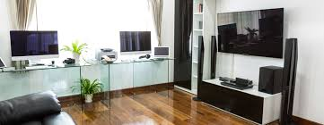 office and home. ATZ Furniture Company Logo Entertainment Space TV Stand And Office Desks Computer Home