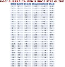 Ugg Mens Boots Size Chart Weight 15 Oz Circumference 14 1 2 In Shaft 8 In