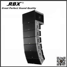 concert speakers system. x-1810s pa outdoor concert sound speakers box system for sale 0