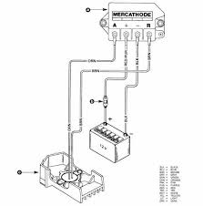 similiar mercruiser engine wiring diagram keywords mercruiser mercathode wiring perfprotech com