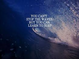 Waves Quotes Interesting Waves After Waves Discovered By Diana On We Heart It