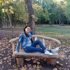 Олеся Рочева   ВКонтакте