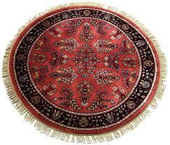round oriental rugs 3 feet design rug within plans 2 amir richmond va round oriental rugs