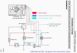 td42 alternator wiring diagram td42 image wiring index of nissan maxima fsm 1982 on td42 alternator wiring diagram
