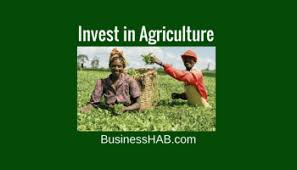 Fresh Jobs for Agriculturist