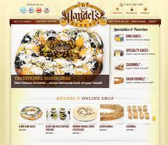 Bakery Cakery Websites Pure Web Group