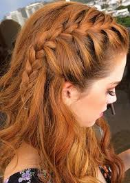 100 ridiculously awesome braided hairstyles side french braid