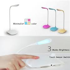 Touch Switch For Lamp Aliexpresscom Buy Minimalist Style Touch Switch Table Lamp