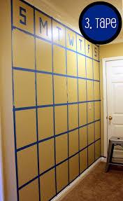 diy chalkboard wall9