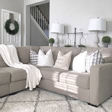 farmhouse style sofa. Farmhouse Living Room From @juliecwarnock; Modern Farmhouse, Style, Promote Style Sofa R