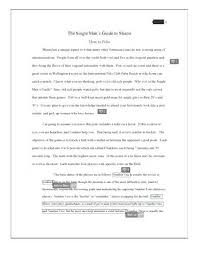 Example Of Argument Essays Argumentative Essay Topics Examples Sports Related Persuasive Essay