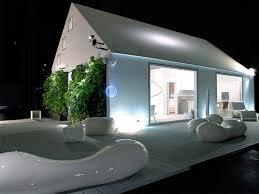 Futuristic Home Interior Design - Futuristic home interior