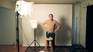6 Tips for Setting Up a Home or Office Studio Photography