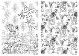 Art Therapy Il Libro Delle Meraviglie 300 Disegni Da Colorare