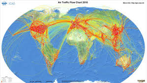 Air Navigation Charts Europe Icao Public Maps