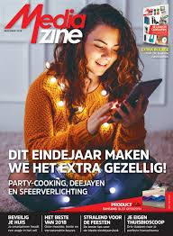 Mediazine Belgie December 2018 By Mediazine Belgiëbelgique Issuu