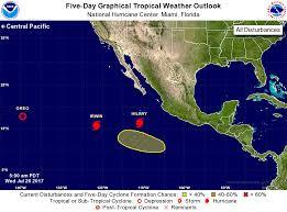 Atlantic Basin Hurricane Tracking Chart National Hurricane Center Miami Florida National Hurricane Center Monitors Fresh Disturbance