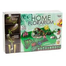"Отзывы о <b>Набор для</b> выращивания растений <b>Danko Toys</b> ""Home ..."