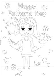 printable fathers day color cards pre 0004 a5 printable fathers day cards on love cards for him printable free