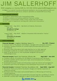 Proper Resume Format 2017 Inspirational Modern Resume Formats