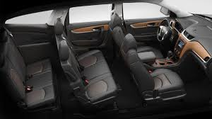 chevy traverse with available 8 passenger seating from karl chevrolet