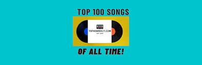 Top 100 Songs Of All Time! (Best Hits)