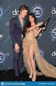 Shawn Mendes & Camila Cabello Editorial ...