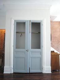 Closet ~ Glass Closet Doors Bedroom Beautiful Track Sliding Doors ...