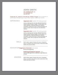 Free Printable Resume Free Printable Resume Templates Microsoft Word Resume Template 51