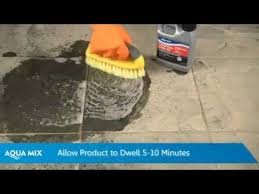 how to remove grout haze using grout haze clean up
