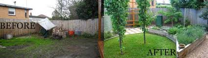 Small Picture Garden Design Melbourne Arcadia Sustainable Design