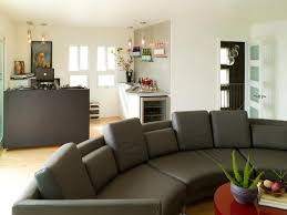 Rooms To Go Living Room Set With Tv Rooms To Go Gray Leather Sectional Sofa Best Home Furniture