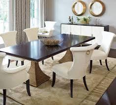 bernhardt furniture dining room. Jet Set Double Pedestal Table - Bernhardt Furniture Dining Room O