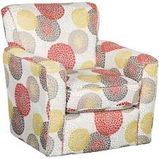 swivel accent chair. Picture Of Playground Burst Swivel Accent Chair